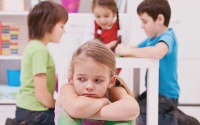 Problemas de los niños: a quién contactar