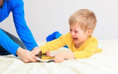 Padres en dificultad: ¿Por qué nuestros hijos nos enfadan tanto?